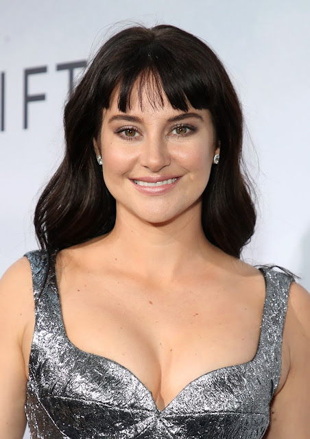 Shailene Woodley Hot Pics and Bio