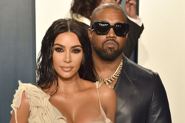 Kim Kardashian and Kanye West divorced after six years of Marriage