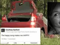 9 Foto Selfie Ini Diambil Sebelum Kecelakaan Tragis Terjadi, Nomor 8 Ngeri Banget