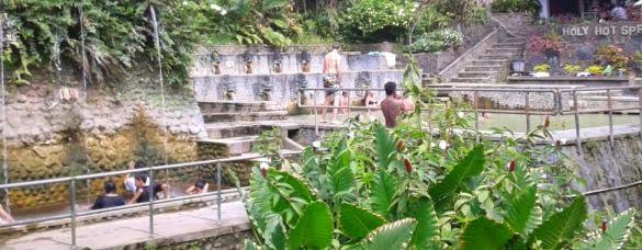 Air Panas Desa Banjar Singaraja - Desa Banjar - Buleleng - Singaraja - Bali, Liburan, Perjalanan, Objek Wisata