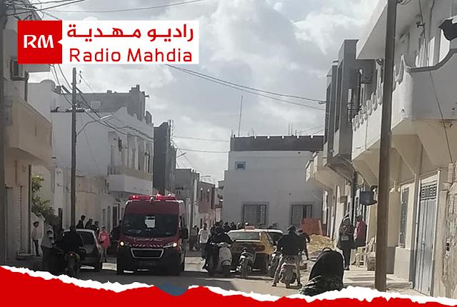 رجيش : سقوط شيخ من شرفة منزله بالطابق الأول ونقله إلى المتسشفى في حالة حرجة