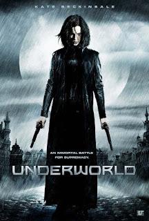 THẾ GIỚI NGẦM - Underworld