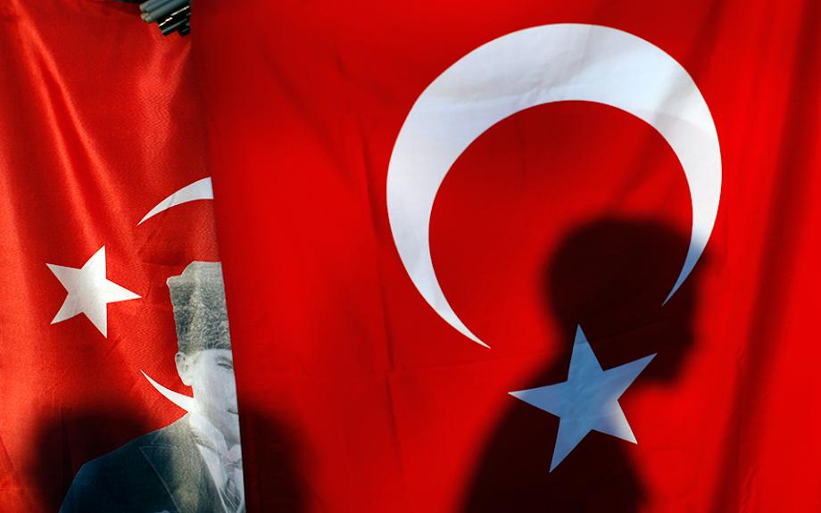 Tουρκικό ΥΠΕΞ: Κατασκευασμένη η υπόθεση κατασκοπείας
