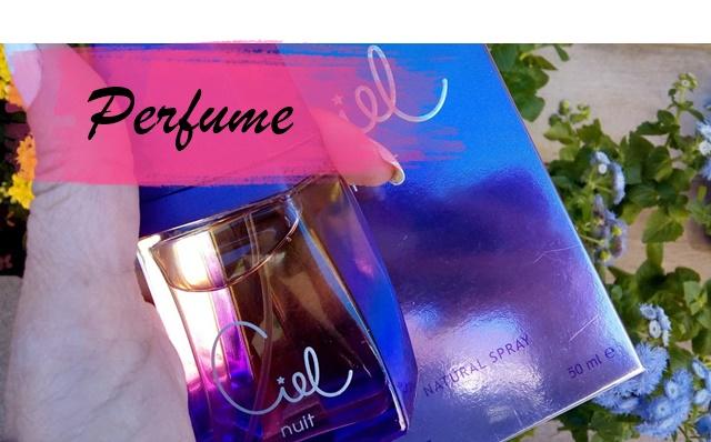 Perfume Ciel Nuit