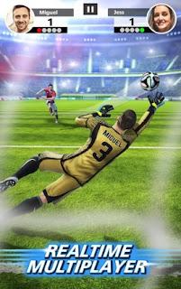 footbal strike online