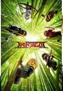 The LEGO Ninjago Movie (2017) เดอะ เลโก้ นินจาโก มูฟวี่ ซูม