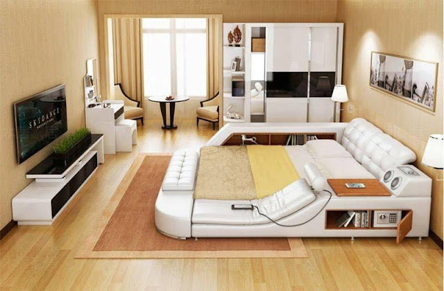 modern%2Bluxury%2Bbedroom%2Bfurniture%2B%2B%25283%2529 Trendy luxurious bed room furnishings Interior