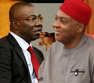 Buhari, APC Govs Forgive Saraki?, Perfects Plot To Sack Ekweremadu By All Cost, Gets N50m Each At Aso Rock Meeting