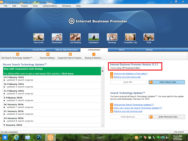 Internet Business Promoter 12.2.1 Full Crack + Patch ...