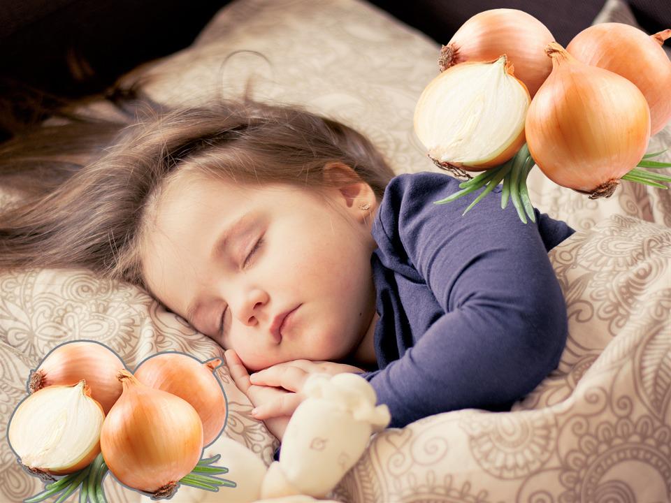 البصل من الأدوية الطبيعية التي يمكن أن تعالج 11 من  الأمراض الشائعة