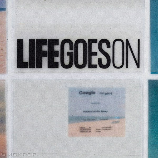 Coogie – Life Goes On (Feat. pH-1) – Single
