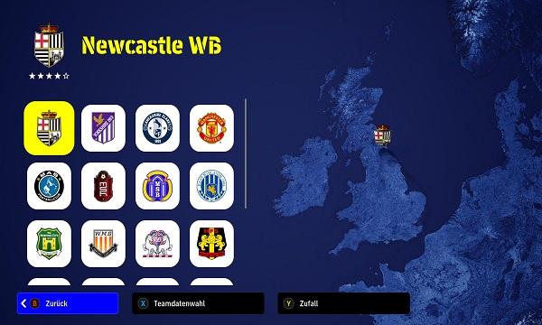english league teams