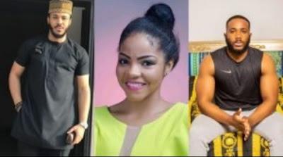 BBNaija: Watch Ozo And Erica's Priceless Reaction When Nengi Sat On Kiddwaya's Lap