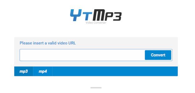 YTMP3: Κατεβάζουμε βίντεο και Mp3 από το Youtube, με συνοπτικές διαδικασίες