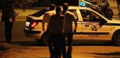 Ηγουμενίτσα: Σε εξέλιξη έρευνες της Αστυνομίας για τον εντοπισμό δύο ατόμων που λήστεψαν με απειλή μαχαιριού ζευγάρι ηλικιωμένων στη Νέα Σελεύκεια
