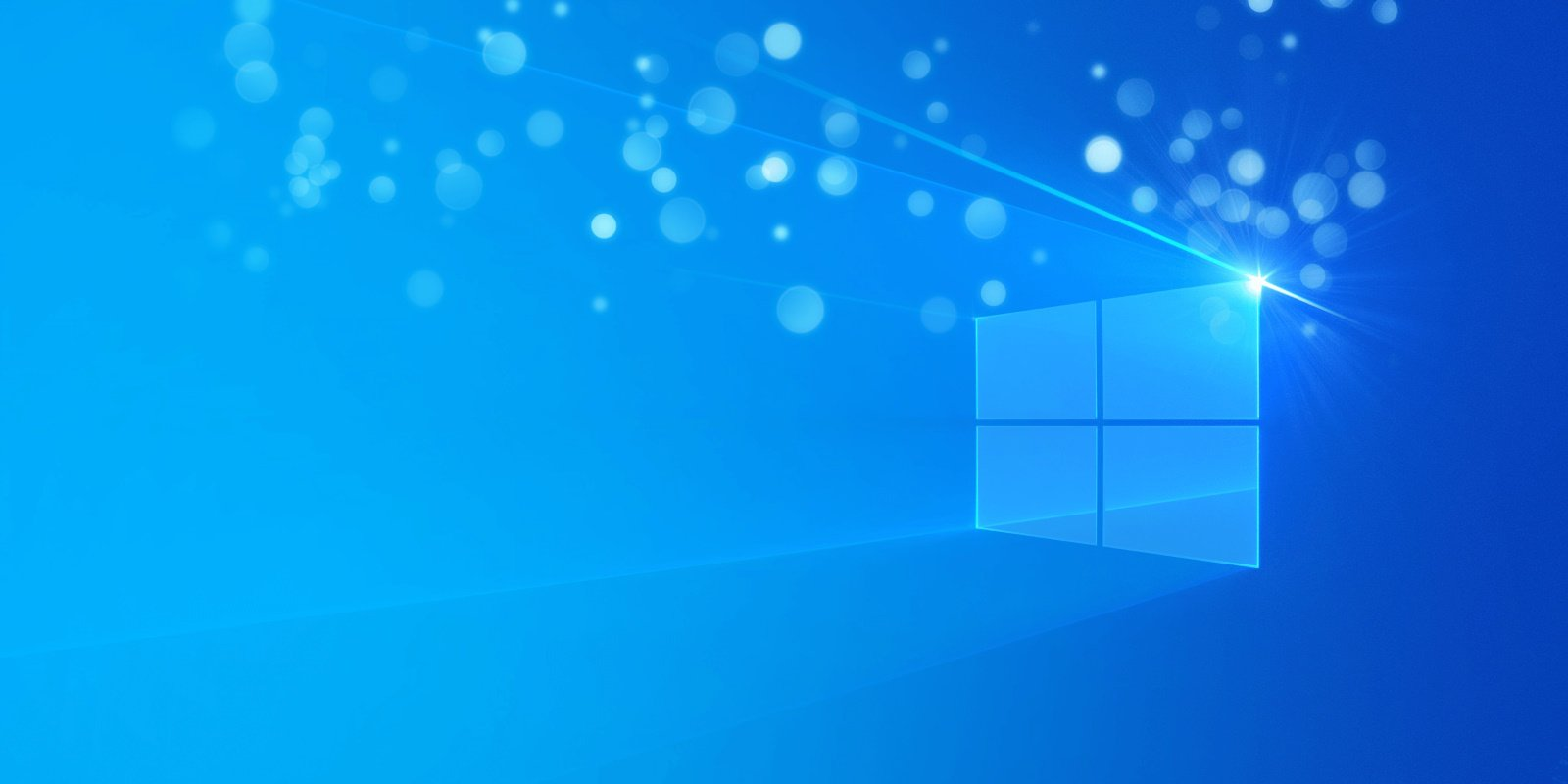 Download and Install Windows 10 for free