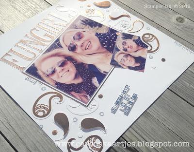 Stampin' Up! producten zijn verkrijgbaar via carooskaartjes@hotmail.nl - www.carooskaartjes.blogspot.com