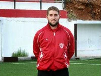 Θρήνος για τον 25χρονο αθλητή που σκοτώθηκε από μπαλωθιές