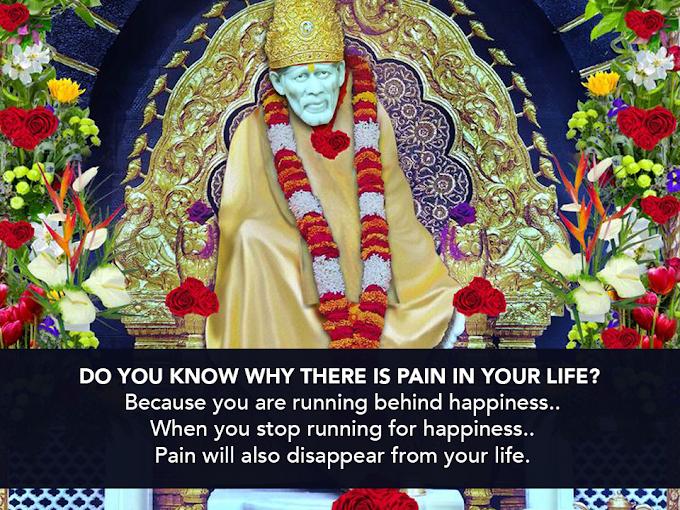 Global MahaParayan Miracles - Post 1359