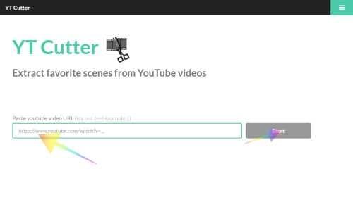 Situs Terbaik Untuk Memangkas dan Memotong Video YouTube