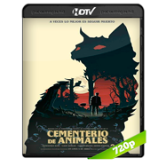 Cementerio maldito (2019) HC HDRip 720p Audio Dual Latino-Ingles
