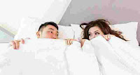 Woman catch husband sleeping with her best friend