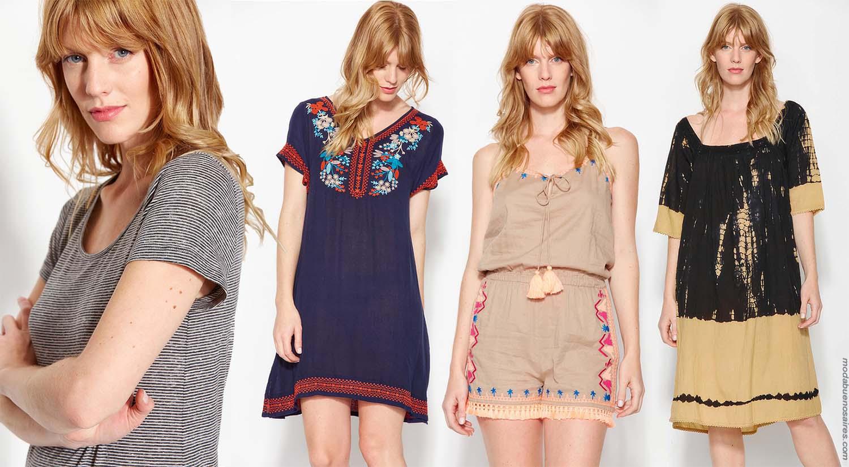 Ver vestidos cortos de verano