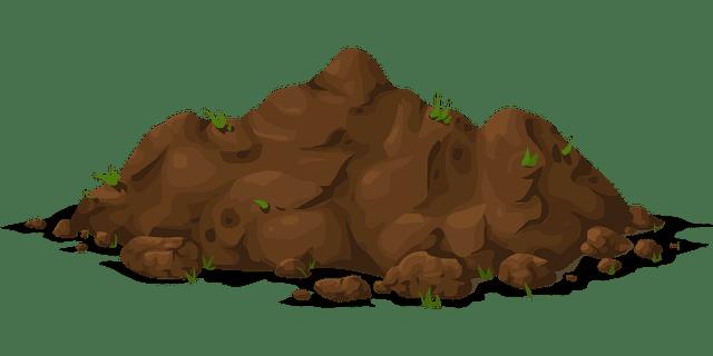 Jenis Tanah