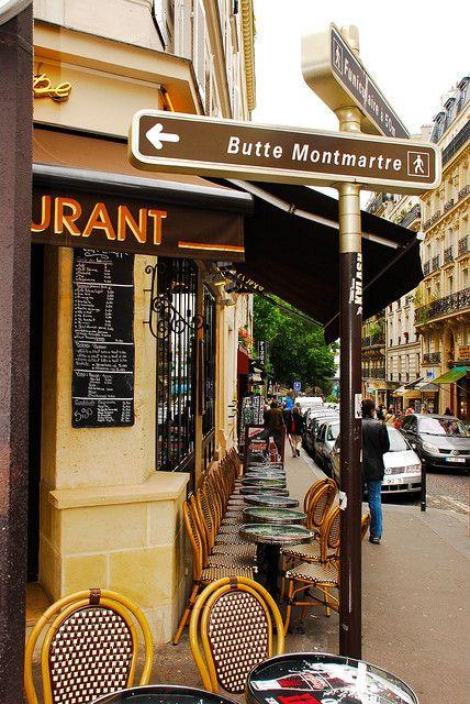 Cafés de Paris