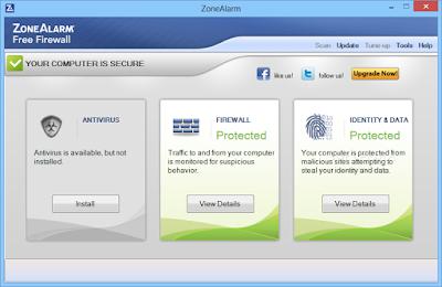 تحميل برنامج حماية الكمبيوتر من الاختراق مجانا