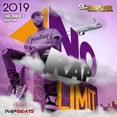 VA – Rap No Limit (2019) MP3 [320 kbps]