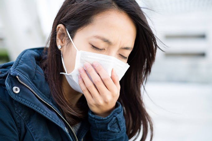 Relieve Cough in Just 3 Days!