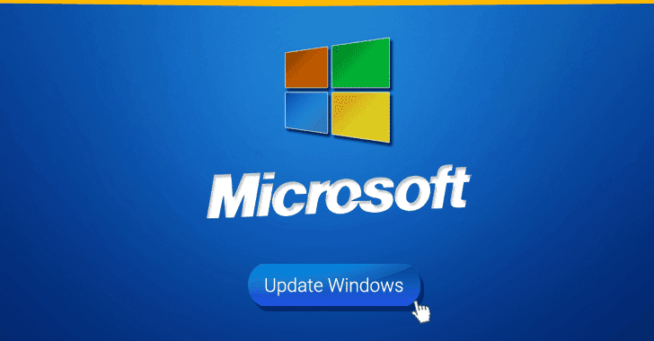 Microsoft Issues Security Patches Critical Vulnerabilities