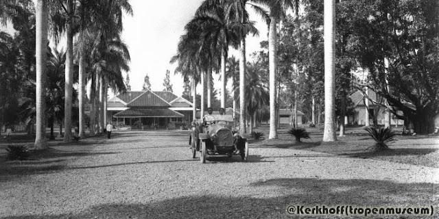 Sejarah Kabupaten Cianjur