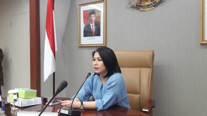 Istana Coba Jelaskan Pendapat MK Soal Rangkap Jabatan Wakil Menteri