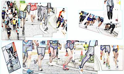 【北海道マラソンに向けて】トレーニングで足や関節へのダメージを蓄積させてはいけません!
