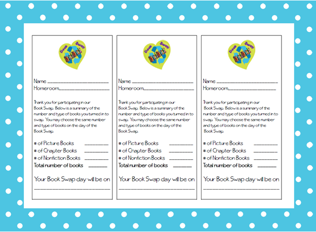 The Book Bug Book Swap