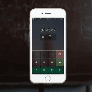 alarmy task Solve maths problems