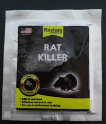 Gambar Racun tikus Rastam