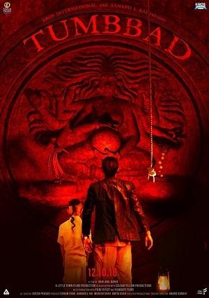 Tumbbad - Legendado Filmes Torrent Download capa