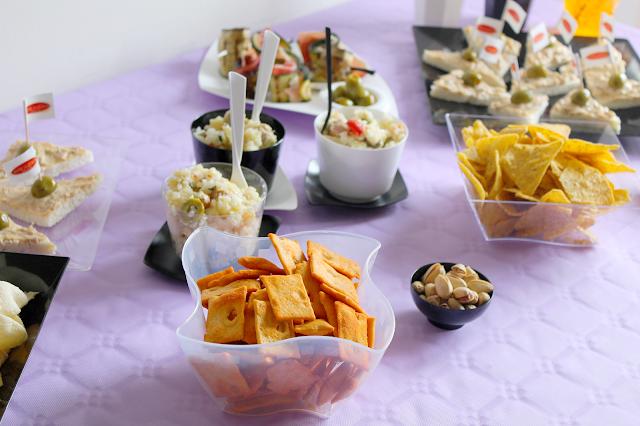 Aperitivi home made tante idee stuzzicanti ricetta ed for Idee per aperitivo a casa