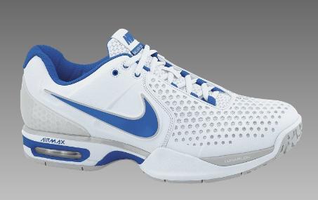 Nike Air max courtballistec 3.3 429985103, Tennis Homme