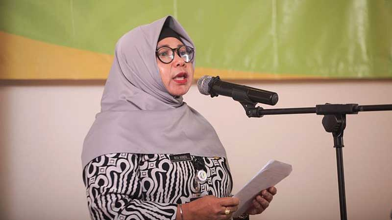 Kawal Perwal Kawasan Tanpa Rokok, Dinas Kesehatan kota Bandung Bentuk Satgas