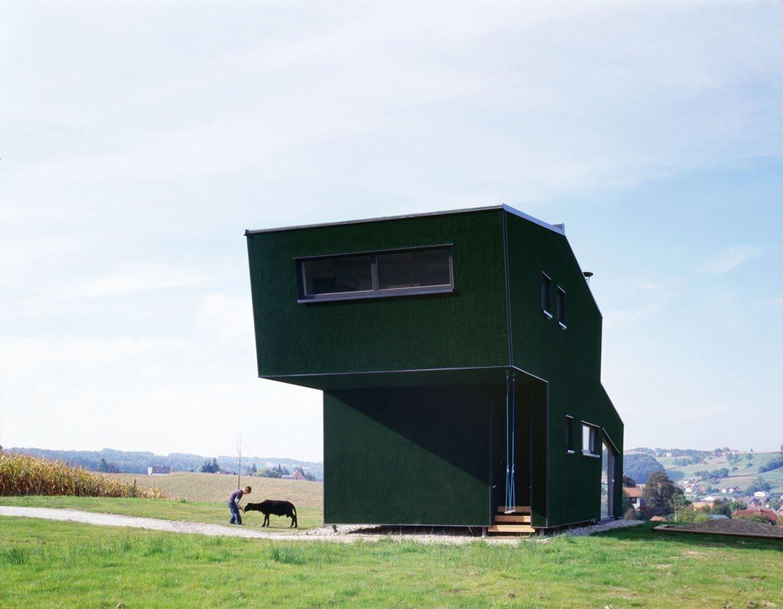 Casa amalia grid architects arquitectura y dise o for Arquitectura y diseno de casas