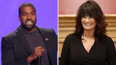 Kanye West has officially filed Michelle Tidball, a life coach based in Wyoming, as his vice president on Arkansas' presidential ballot.