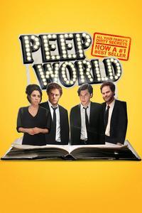 Poster Peep World