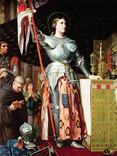 Introducción a la obra Juana de Arco de Alejandro Dumas