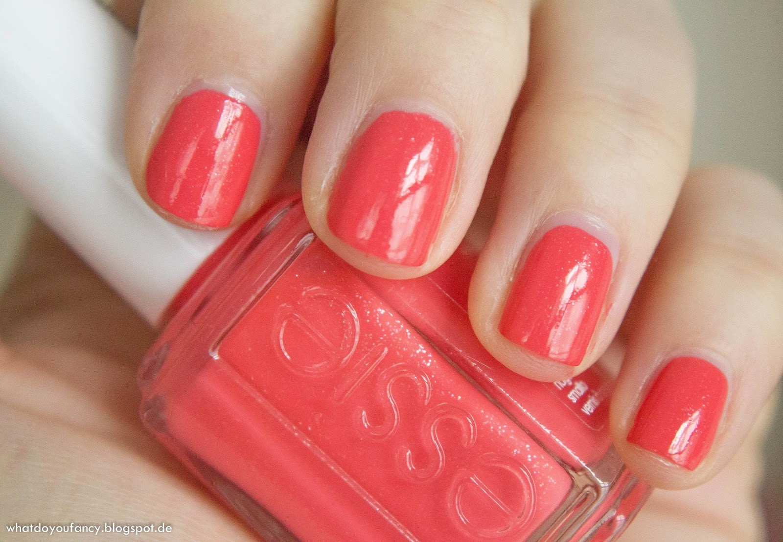 "Essie ""Sunday Funday"" [My Look-Your Look - Mein liebster Frühlingslack]"