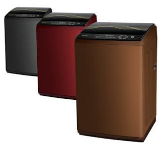Polytron Belezza mesin cuci satu tabung