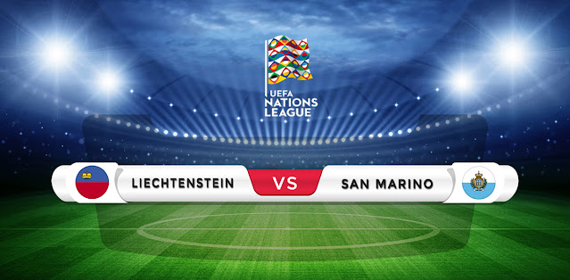 Liechtenstein vs San Marino – Highlights